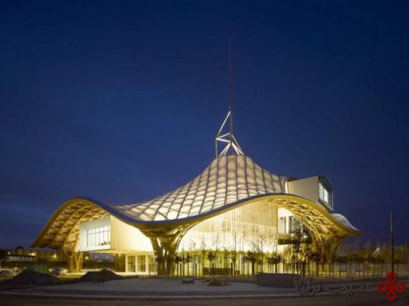 مرکز پمپیدو – متز (2)