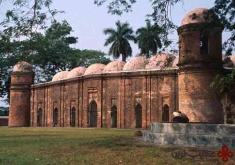 مسجد باقرات