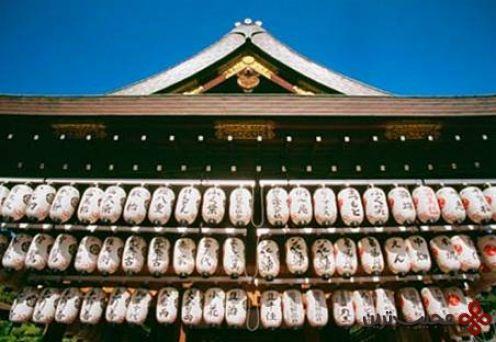 معبد کیومیزو