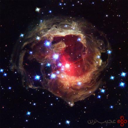 نیبیرو-سیاره ایکس
