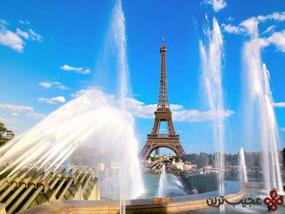 پاریس (1)