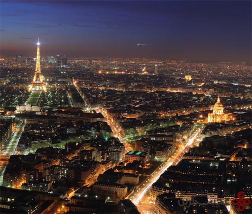 پاریس (2)
