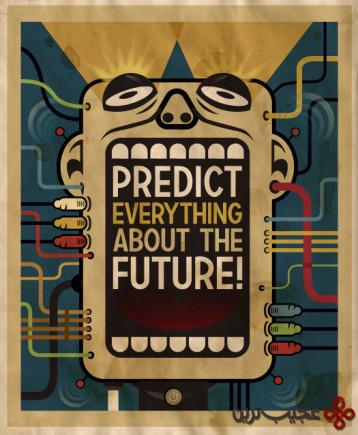 پیش گوی آینده