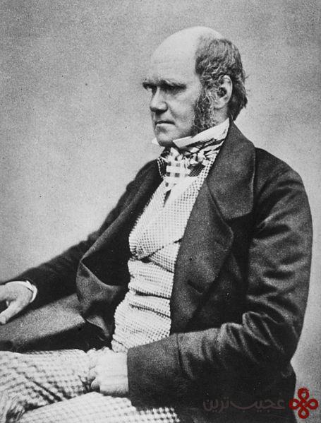 چارلز رابرت داروین