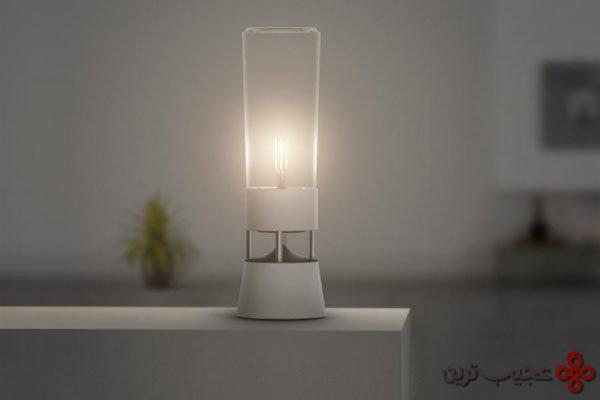 چراغ سنفونی سونی