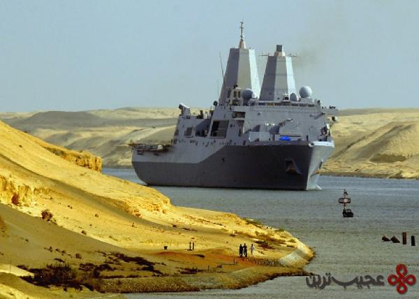کشتی جنگی (1)