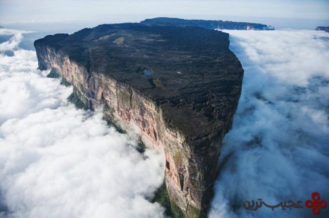 کوه رورایما 3