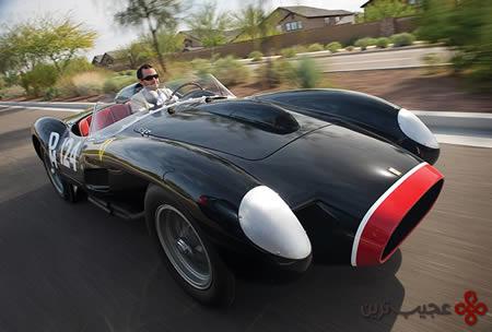گرانقیمتترین ماشین