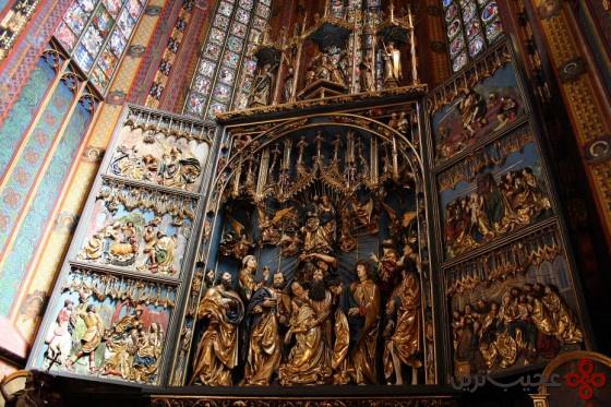 Altarpiece-of-Veit-Stoss