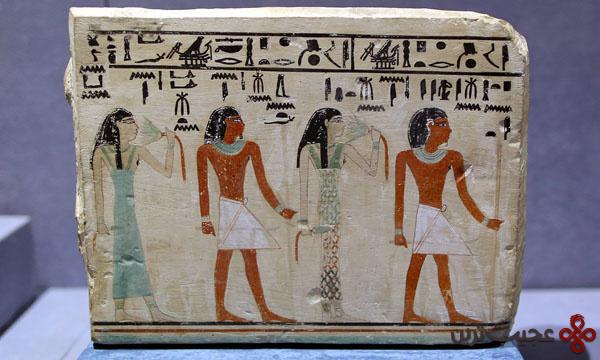 cairo airport museum, egypt
