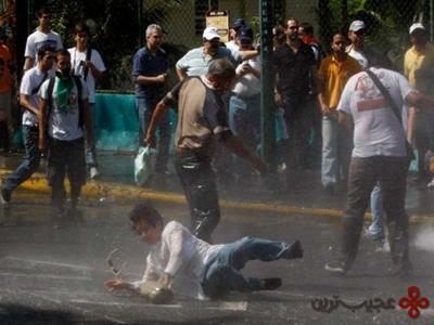 caracas venezuela 2