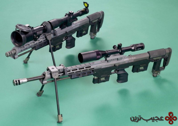 dsr precision dsr 50 sniper rifle