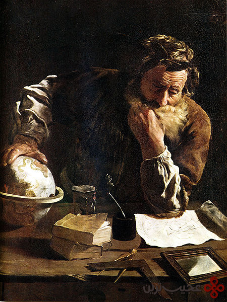 Domenico-Fetti_Archimedes