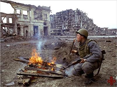grozny chechnya1