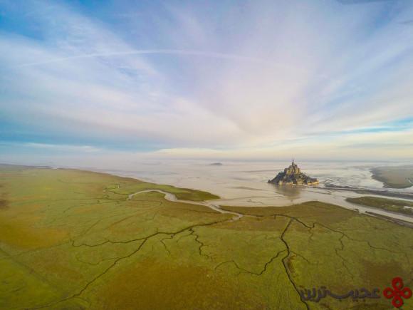 Mont-Saint-Michel,-Normandie,-France-by-Jeremie-Eloy