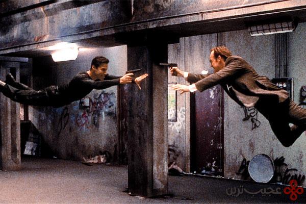 no 2 the matrix