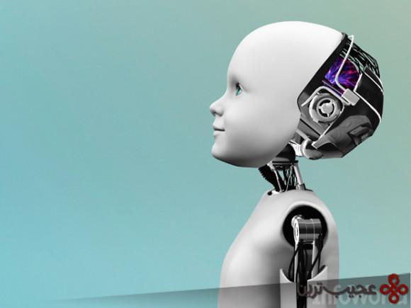 Robots programmed