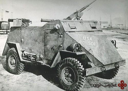s1 scout car