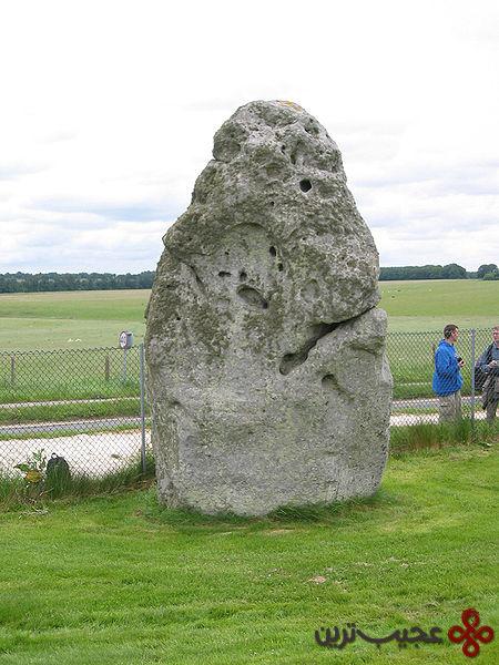 Stonehenge_Heelstone2