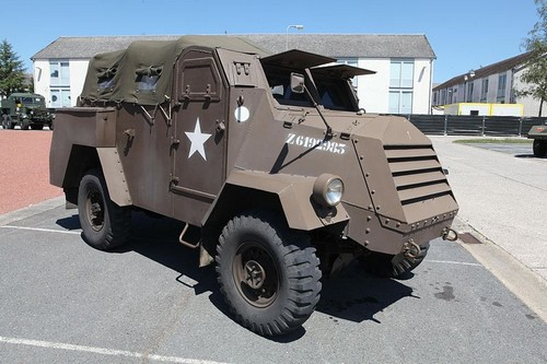 cover c15ta armoured truck