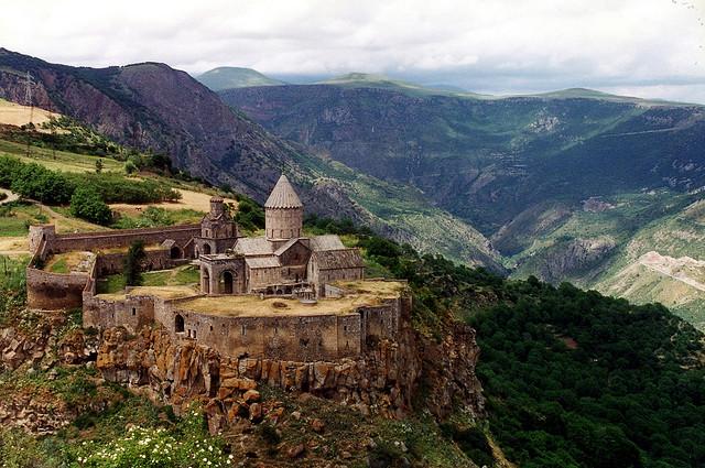 cover tatev monastery