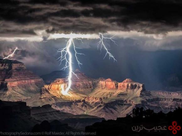 grand canyon rolf maeder