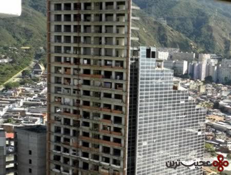mega structures 2 vertical slam