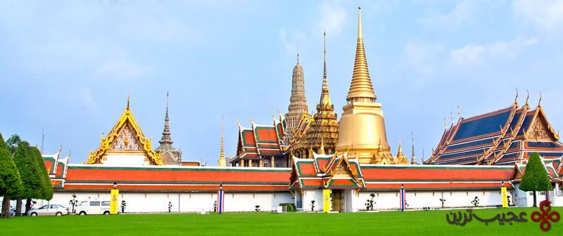 wat pra kaew temple