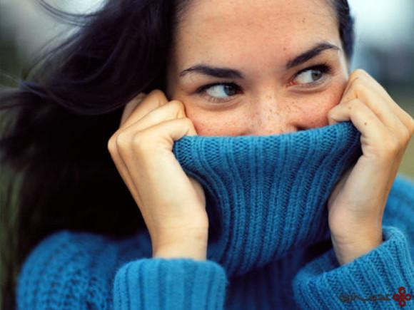 دمای بدن سرد