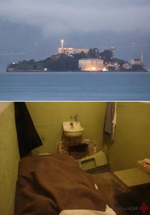 زندان آکلاتراز