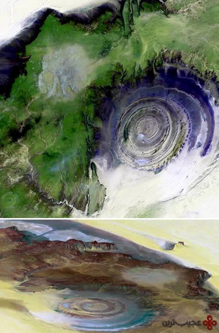 سازه ریچات