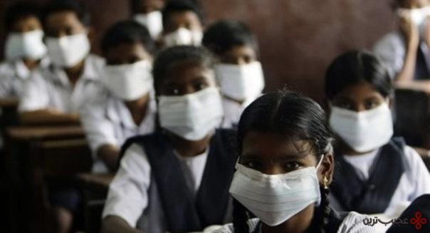 سرایت جهانی آنفولانزا