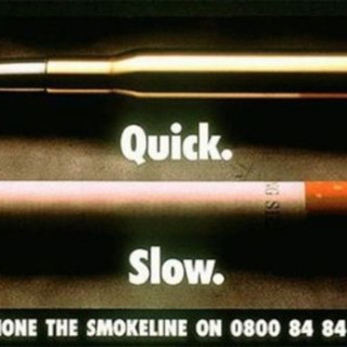 عکس کاور ضد تبلیغ سیگار کشیدن (67)