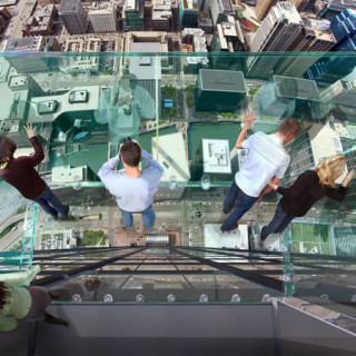عکس کاور لبه برج سیرز