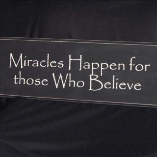 عکس کاور معجزه