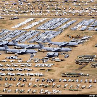عکس کاور گورستان هواپیما (15)
