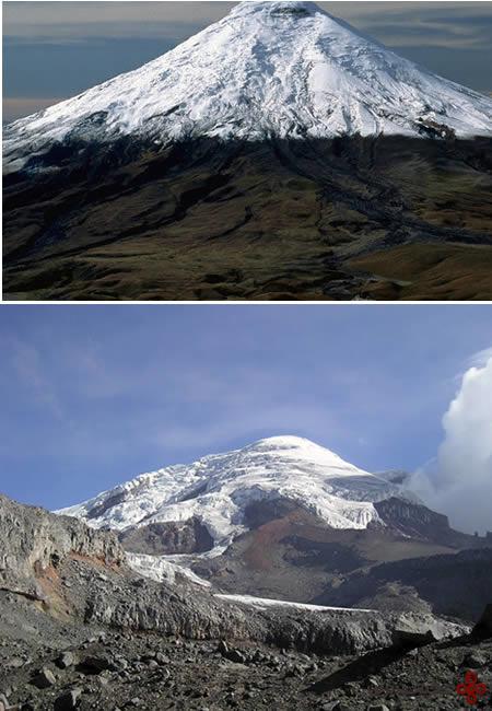 قله چیمبورازو