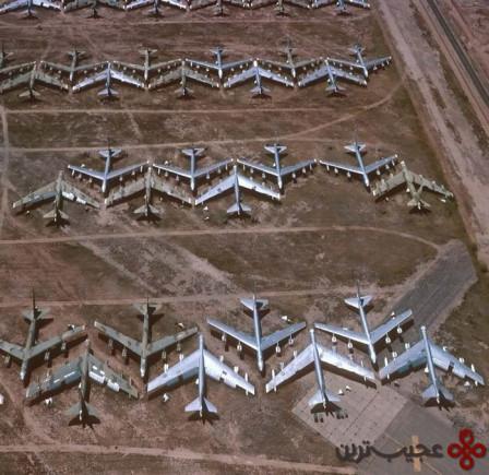 گورستان هواپیما (10)