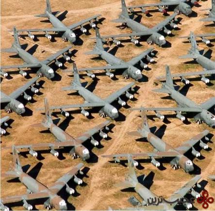 گورستان هواپیما (13)