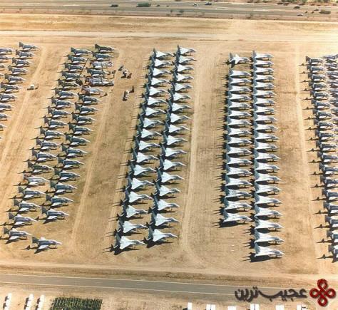 گورستان هواپیما (14)