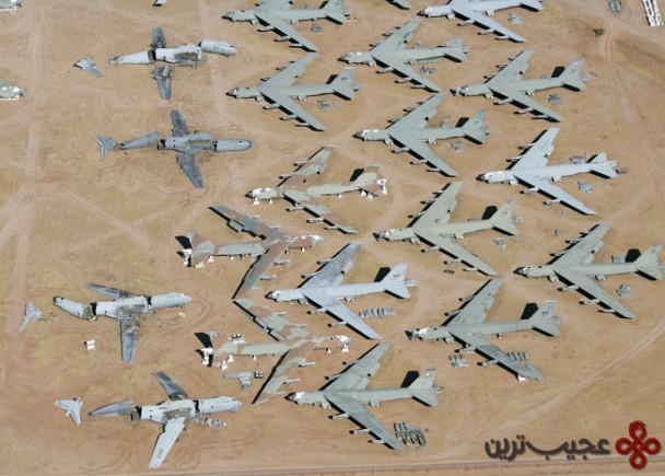 گورستان هواپیما (16)