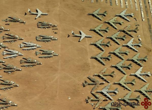 گورستان هواپیما (17)