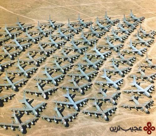 گورستان هواپیما (19)