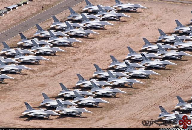 گورستان هواپیما (2)