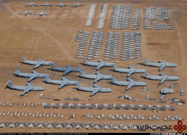گورستان هواپیما (3)