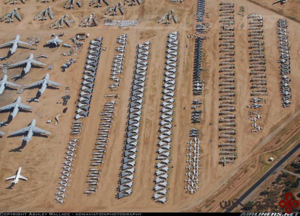 گورستان هواپیما (4)