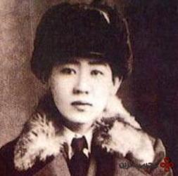 یوشیکو کافاشیما