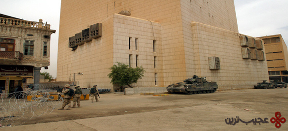 Central-Bank-of-Iraq