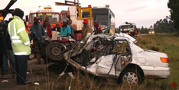 Eldoret-Highway