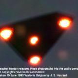 cover Triangle Belgium